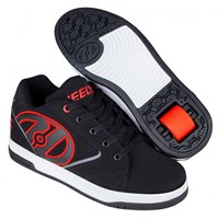 Heelys Chaussures Propel Black/Red/Grey/White 2020