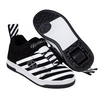 Heelys Chaussures Rift Black/White/Stripe 2020