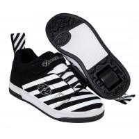 Heelys Chaussures Rift Black/White/Stripe 2020