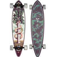 Longboards Globe Pintail 34'' - The Sentinel - Complete 2020
