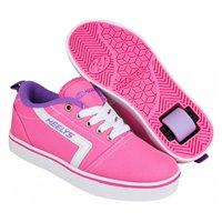 Heelys Chaussures GR8 Pro Pink/ White/ Lilac 2020