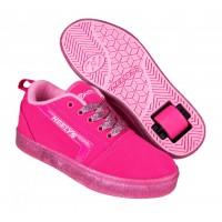 Heelys Chaussures Gr8 Pro Hot Pink/Light Pink/Glitter 2020