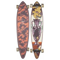 Longboards Globe Pintail 44'' - The Outpost - Complete 2020