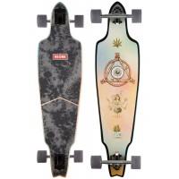 Longboards Globe Prowler Classic 38'' - Amazonia - Complete 2020