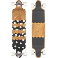 Longboards Globe Bannerstone 41'' - Cork/Dots - Complete 2020