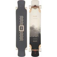 Longboards Globe Geminon XL 47'' - Spray Wave/Black Copper - Complete 2020