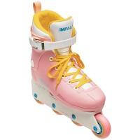 Impala Lightspeed Inline Skate Pink/Yellow 2020
