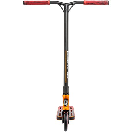 Madd Gear MGP Scooter Origin Team Orange Red 2020