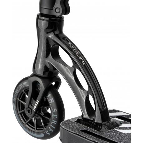 Madd Gear MGP Scooter Origin Team LTD Neochrome Black 2020