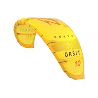 North Orbit Kite 4m