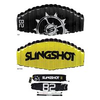 Slingshot B2 Trainer Kite 2020