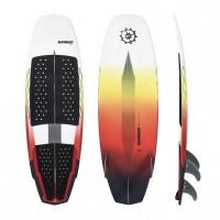 Slingshot Mixer Surfboard 2020