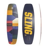 Slingshot Pill Wakeboard 2020