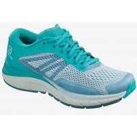 Salomon Shoes Sonic RA MAX 2 W Cashmere B/Blubrd 2020