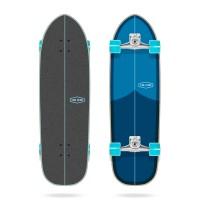 "Long island Sombaya 34"" Surfskate -  Complete 2020"