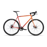 Bombtrack Arise 2 Orange Komplettes Fahrrad 2020