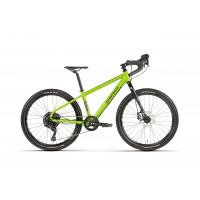 Bombtrack Beyond Junior Lime Vélos Complets 2020