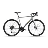 Bombtrack Hook 1 Grey Vélos Complets 2020