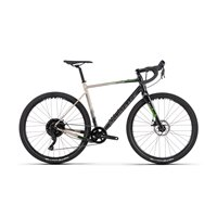 Bombtrack Cale Tan Komplettes Fahrrad 2020