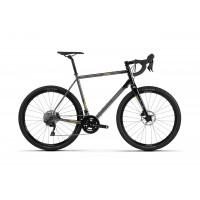 Bombtrack Audax Al Black Komplettes Fahrrad 2020