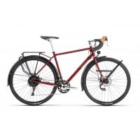 Bombtrack Audax Black Vélos Complets 2020