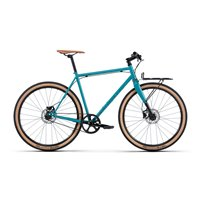 Bombtrack Arise Geared Blue Komplettes Fahrrad 2020