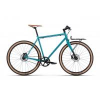 Bombtrack Arise Geared Blue Vélos Complets 2020