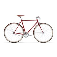 Bombtrack Outlaw Teal Komplettes Fahrrad 2020