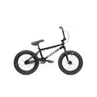 Cult Juvenile 12 C Black Komplettes Fahrrad 2020