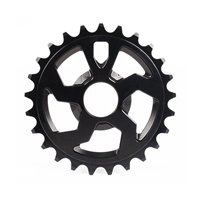 Cult Nwo 25t black  Sprocket 2020