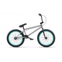 WeThePeople Arcade Black Komplettes Fahrrad 2020