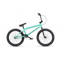 WeThePeople Crs Fc Black Komplettes Fahrrad 2020