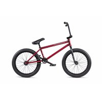 WeThePeople Justice Red Komplettes Fahrrad 2020
