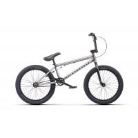 WeThePeople Nova Black Komplettes Fahrrad 2020