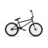 WeThePeople Trust Cs black Komplettes Fahrrad 2020