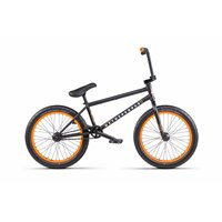 WeThePeople Trust Fc Black Komplettes Fahrrad 2020