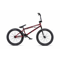 WeThePeople Versus Red Komplettes Fahrrad 2020
