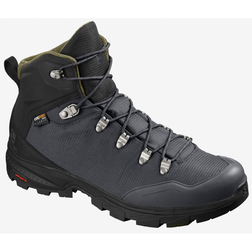 Salomon Shoes Outback 500 GTX Ebony/Black 2020