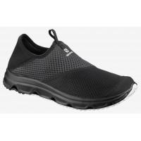 Salomon Shoes RX MOC 4.0 Black/Phantom/White 2020