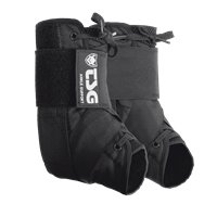 TSG Ankle Support Black 2020