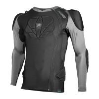 TSG Protective Shirt L/S Tahoe Pro A 2.0 Black 2020