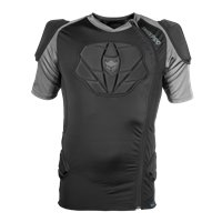 TSG Protective Shirt Tahoe Pro A Black 2020
