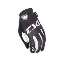 TSG Slim Glove Solid Black 2020