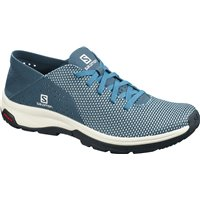 Salomon Shoes Tech Lite W Icy Morn/Poseidon/Navy 2020