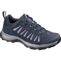 Salomon Shoes Eos Aero Sargasso Sea/Navy Blazer 2020
