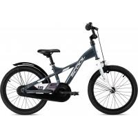 Scool Xxlite Steel 18 Black Vélos Complets 2020