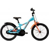 Scool Xxlite Steel 18 Blue Vélos Complets 2020
