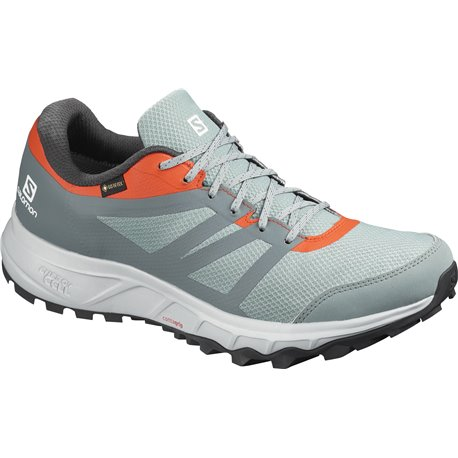 Salomon Shoes Trailster 2 GTX Le/Stormy Wea/Cher 2020