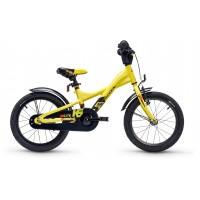 Scool Xxlite Alloy 16 Yellow Vélos Complets 2020