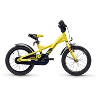 Scool Xxlite Alloy 16 Yellow Vélos Complets 2020